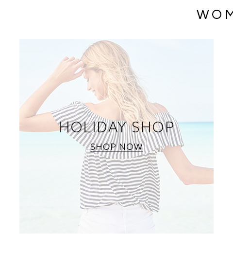 Shop the latest collection of women holidayshop here