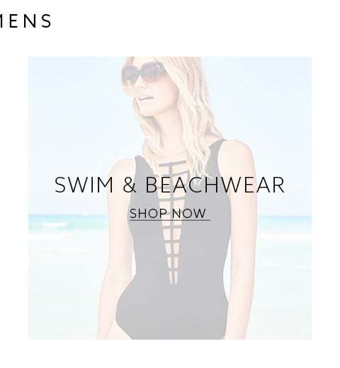 Shop the latest collection of women swimwear here