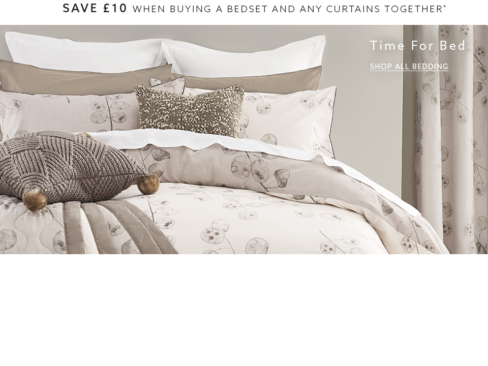 Bedding | Bed Linen, Sheets & Bedding Sets | Next Official Site