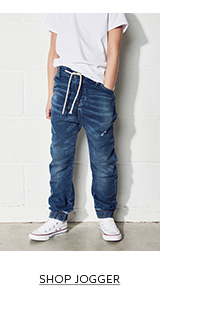 Shop the latest collection of joggers for boys here