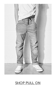 Shop the latest collection of cuff pull on jeans for boys here