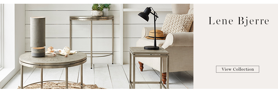 Shop here for the latest lene bjerre collection for living room here