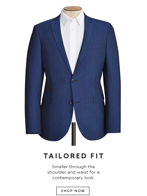 Tailored Fit