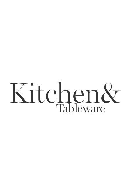 Kitchen & Tablewear