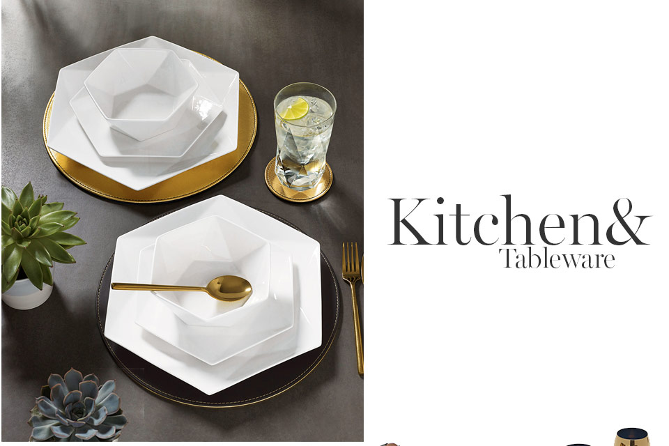 Kitchen and Tableware