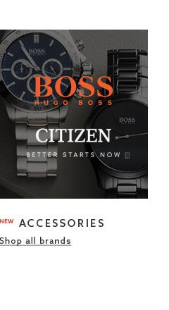 Browse Label Men - Accessories
