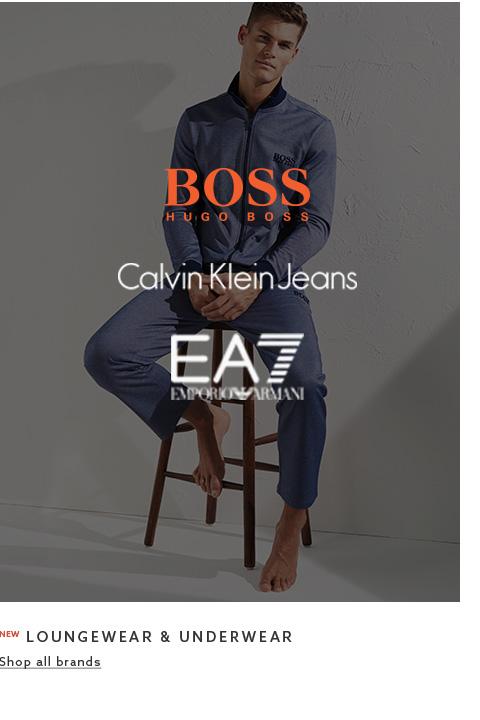 Browse Label Men - Loungewear & Underwear