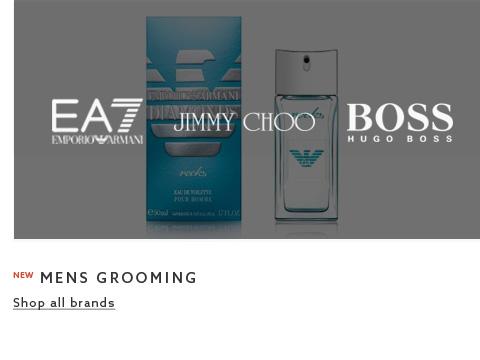 Browse Label Men - Beauty Room