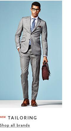 Browse Label Men - Tailoring