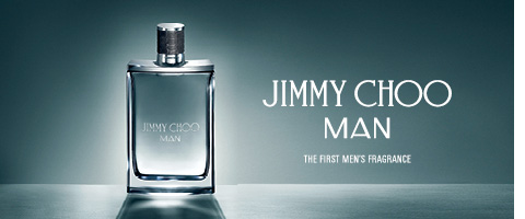 Shop Mens Fragrance & Grooming - Jimmy Choo here