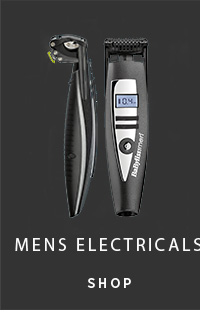 Shop Mens Fragrance & Grooming - Mens Electrical here