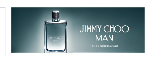 Shop Mens Fragrance & Grooming - Jimmy Choo here
