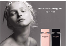 Shop Womens Fragrance & Beauty - Narciso Rodriguez here