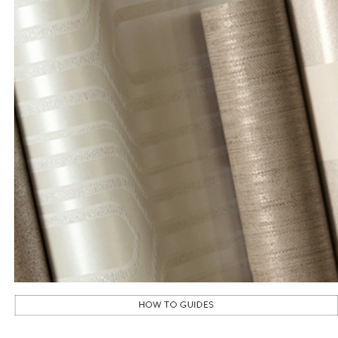 Homeware Tips & Advice - How To Guide