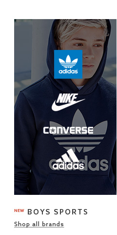 Browse Label Childrens - Boys Sports
