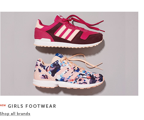 Browse Label Childrens - Girls Footwear