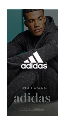 Browse Label Mens Sports - Adidas