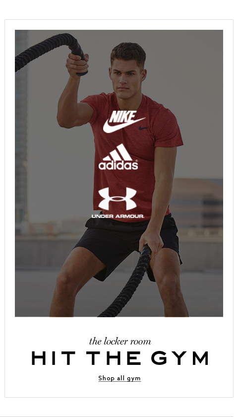 Browse Label Mens Sports - Hit The Gym