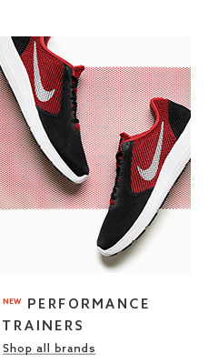Browse Label Mens Sports - Performance Trainers
