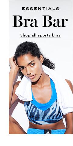 Browse Label Womens Sport - Bra Bar
