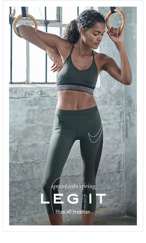 Browse Label Womens Sport - Leg It