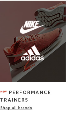 Browse Label Womens Sport - Performance Trainers