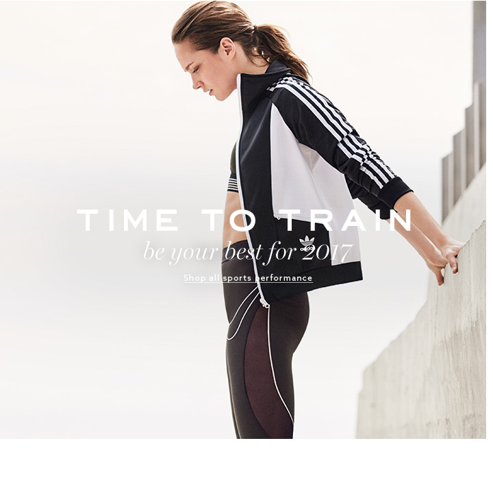 Browse Label Womens Sport - Time To Train