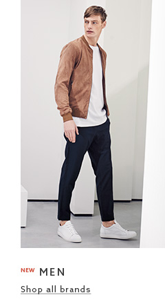 Browse Label  - Mens