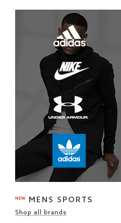 Browse Label  - Mens Sports