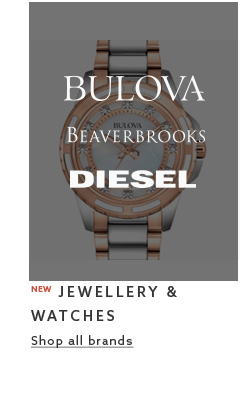 Browse Label  - Womens Jewellery & Watches