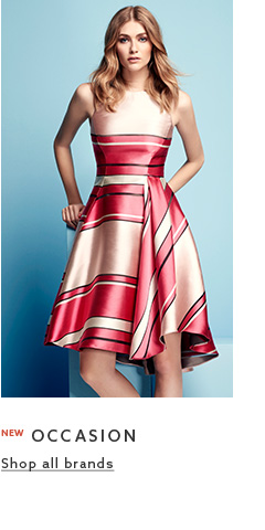 Browse Label  - Womens Occasion