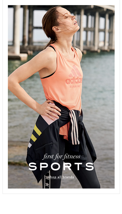 Browse Label  - Womens Sport