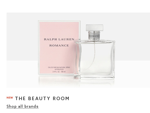 Browse Label  - Womens The Beauty Room
