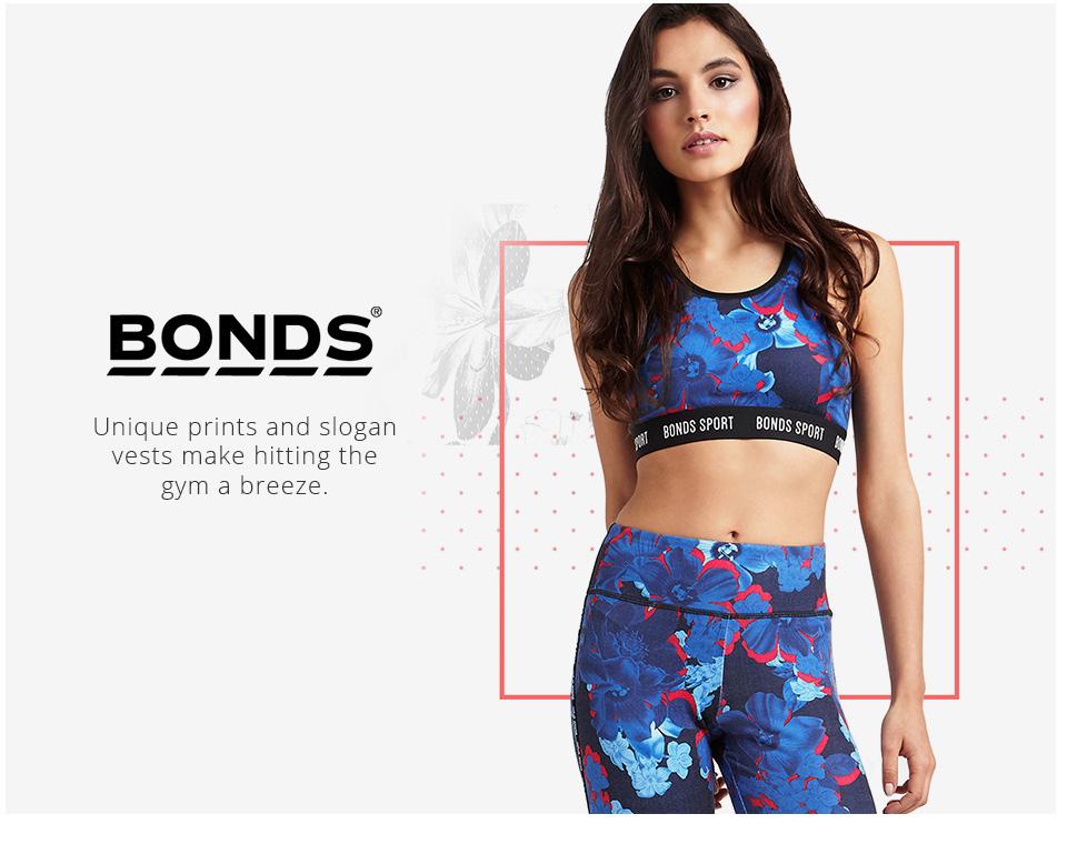 Shop Lipsy & Co - Bonds Sport here