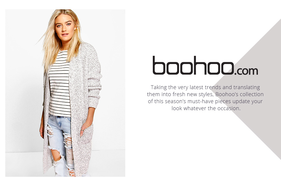 Shop Lipsy Daywear - Boohoo here