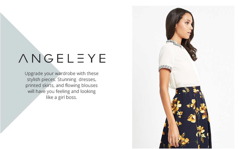 Shop Lipsy Daywear - Angeleye here