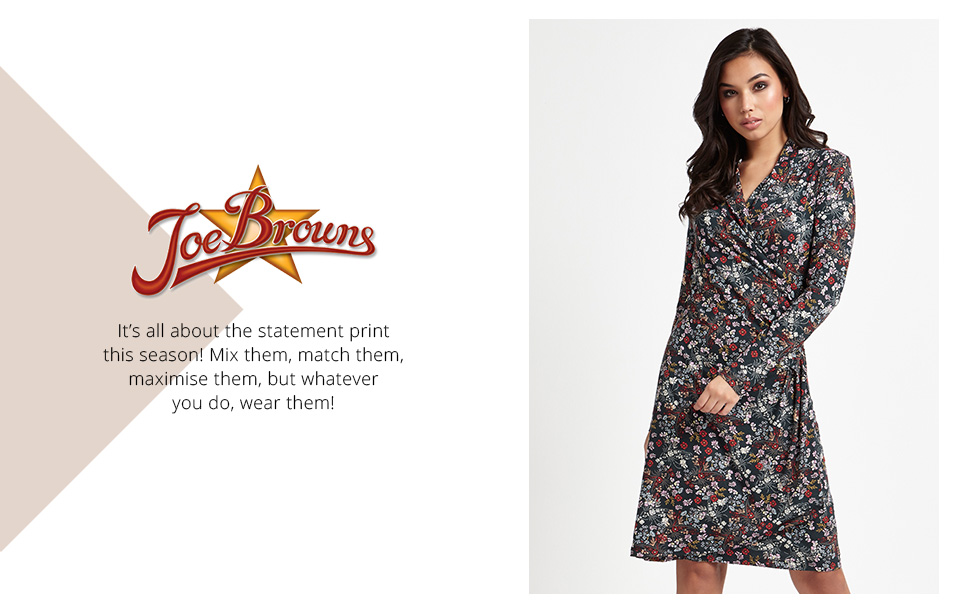 Shop Lipsy Daywear - Joe Browns here