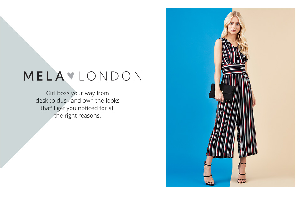 Shop Lipsy Daywear - Mela Loves London here