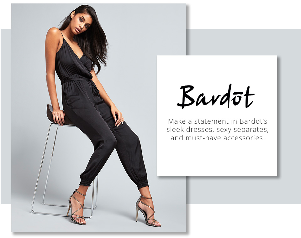 Shop Lipsy & Co Hottest Party Looks - Bardot here