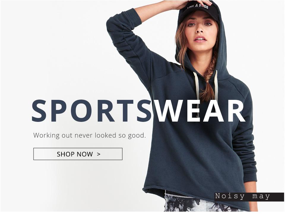 Shop Lipsy & Co - Sportswear