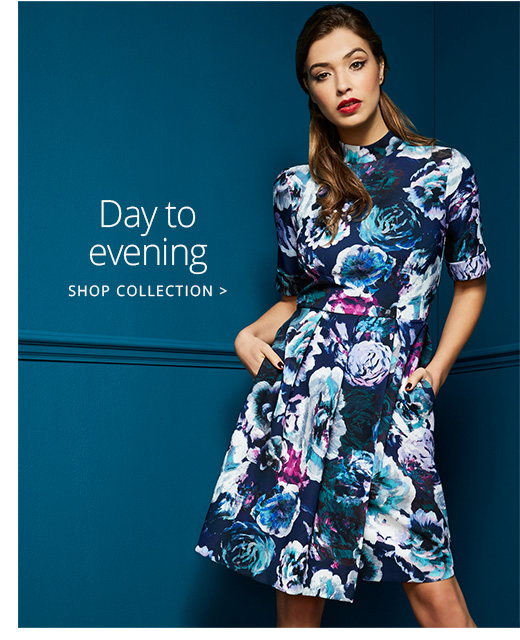 Shop Lipsy Clothing - Day to evening here