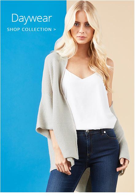 Shop Lipsy Clothing - Daywear here