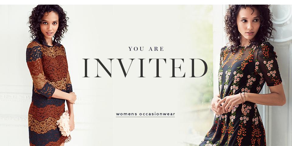 Weddings & Occasion