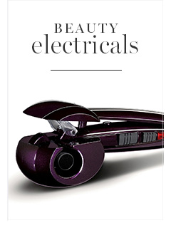 Shop Womens Fragrance & Beauty - Beauty Electricals here