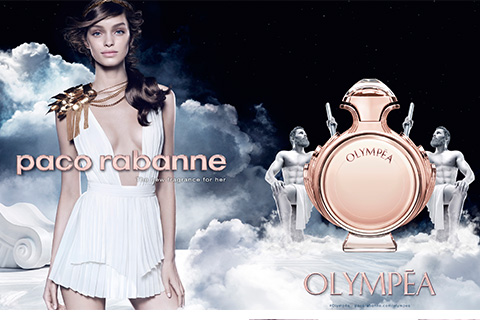 Shop Womens Fragrance & Beauty - Paco Rabanne here
