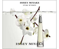 Shop Womens Fragrance & Beauty - Issey Miyake here
