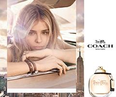 Shop Womens Fragrance & Beauty - Coach here