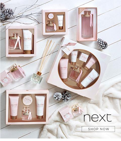 Shop Womens Fragrance & Beauty - Fragrance here