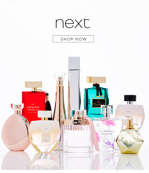 Shop Womens Fragrance & Beauty - Fragrance here