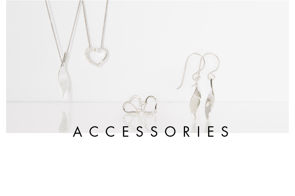Womens Accessories - Shop All Accessories